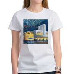 Las Vegas Women's T-Shirt