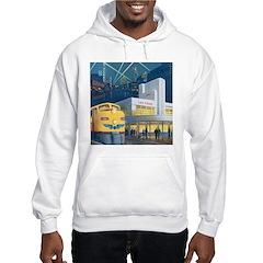 Las Vegas Hoodie