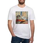 1937 Hiawatha Fitted T-Shirt