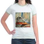 1937 Hiawatha Jr. Ringer T-Shirt