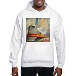 1937 Hiawatha Hooded Sweatshirt
