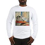 1937 Hiawatha Long Sleeve T-Shirt