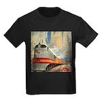 1937 Hiawatha Kids Dark T-Shirt