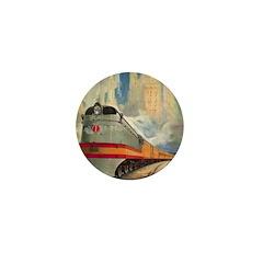 1937 Hiawatha Mini Button (100 pack)