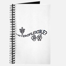HETEROFLEXIBLE SWINGERS SYMBO Journal