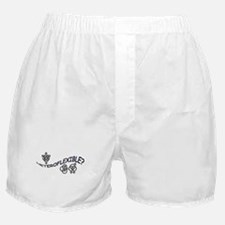 HETEROFLEXIBLE SWINGERS SYMBO Boxer Shorts