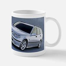 Saab 9.5 Mug