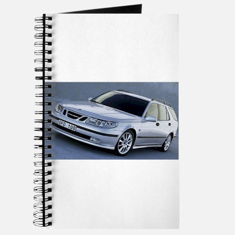 Saab 9.5 Journal