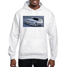 Saab 9.5 Hoodie