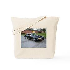 1984 Cougar Tote Bag