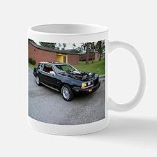 1984 Cougar Mug