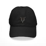 Witch Catcher Black Cap