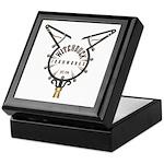 Witch Catcher Keepsake Box