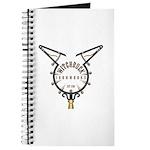 Witch Catcher Journal