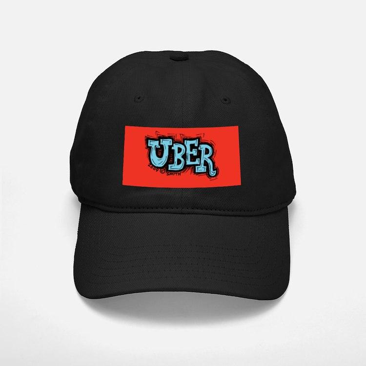 Uber Baseball Hat
