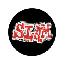 "Slam 3.5"" Button"