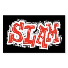 Slam Decal