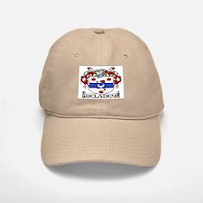 Delaney Coat of Arms Baseball Baseball Cap