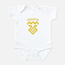 Tolyatti Infant Bodysuit