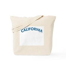 California - Tote Bag