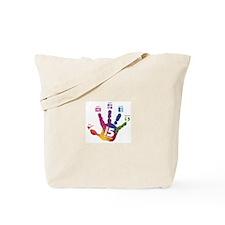 Cute Highness Tote Bag