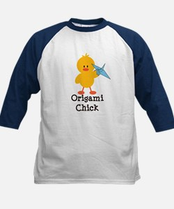 Origami Chick Tee