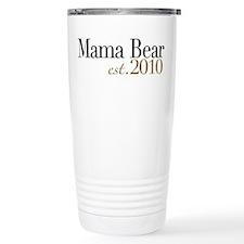 Mama Bear 2010 Travel Mug