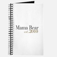 Mama Bear 2010 Journal