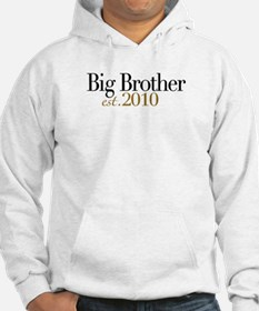 New Big Brother 2010 Hoodie
