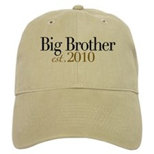 New Big Brother 2010 Baseball Cap