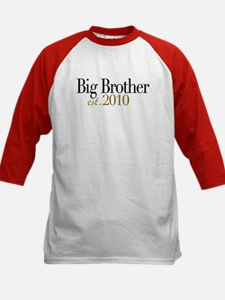 New Big Brother 2010 Tee