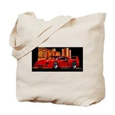 Unique Gregory Tote Bag