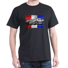 98-02 Silver Camaro T-Shirt