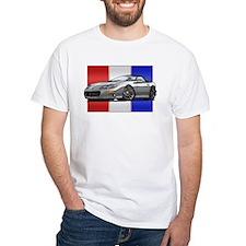 98-02 Silver Camaro Shirt