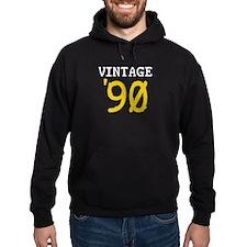 Vintage 1990 Hoodie