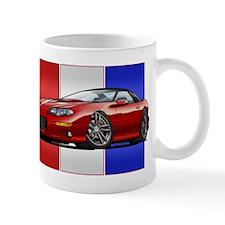 98-02 Red Camaro Mug