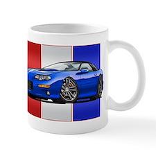 98-02 Blue Camaro Mug
