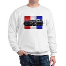 98-02 Black Camaro Sweatshirt