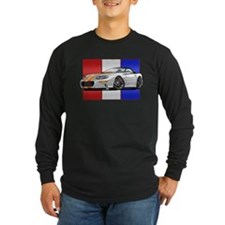 98-02 White Camaro SS T