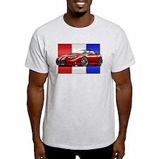 35th Anniversary Camaro T-Shirt