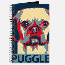 Vote Puggle! - Journal
