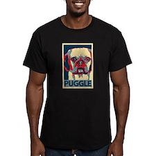 Vote Puggle! - T