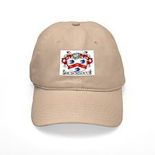 McDermott Coat of Arms Baseball Cap