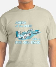 Ahead of the pack T-Shirt