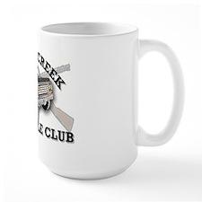 Beavercreek 4x4 & Rifle Club Mug