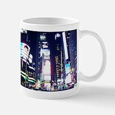 Cute Times square Mug