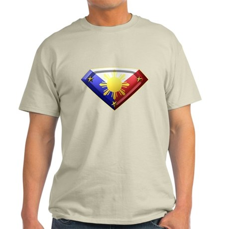 Super Pinoy Light T-Shirt
