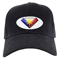 Super Pinoy Baseball Cap