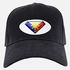 Super Pinoy Baseball Cap