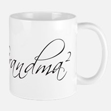 Grandma Squared Mug